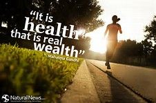 Health is wealth. There is nothing in our life that is more valuable than good health. Without health there is no happiness, no peace and n. Health Lessons, Health Tips, Health Care, Health Benefits, Health Essay, True Health, Health Goals, Natural News, Natural Health