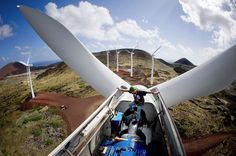 Brazil wants to build enough wind turbines to power Sao Paulo within 7 years