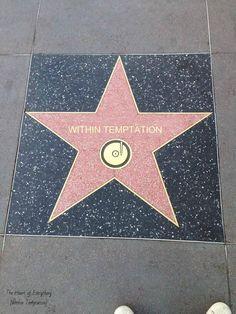 Tadaaaaam! @Linda Think-Positive Temptation have a star!