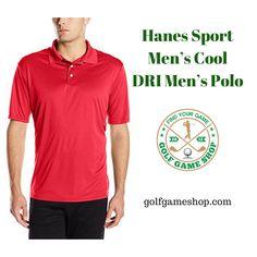 Golf Websites, Sport Man, Golf Shirts, Golf Clubs, Shop Now, Polo, Golfers, Cool Stuff, Sports