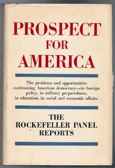 The Rockefeller Plan for the BRICS New World Order, in their own words…