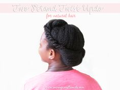 SavingOurStrands | Celebrating Our Natural Kinks Curls & Coils: [Tutorial]…