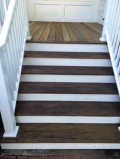 This remarkable deck received a deep clean to bring out the warm honey tones of the natural wood. Wood Deck Stain, Deck Maintenance, Deck Repair, Wood Surface, Deep Cleaning, Natural Wood, Outdoor Living, Living Spaces, Restoration