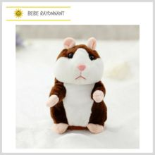 Le hamster qui t'imite Version brune Teddy Bear, Toys, Animals, Toy, Kid, Activity Toys, Animales, Animaux, Clearance Toys