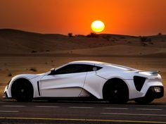 Zenvo ST1. LFA much?