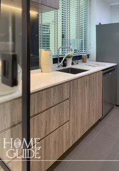 Home Guide's residential interior design services in Singapore include design, renovation & project management of spaces like HDB, condominiums & landed homes. Condo Interior Design, Interior Design Singapore, Residential Interior Design, Interior Design Services, Condominium, Outdoor Furniture, Outdoor Decor, Cabinet, Storage