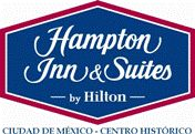 Hotel boutique en el Centro Histórico de la Ciudad de México, Hampton Inn Ciudad de México es un hermoso hotel en un histórico edificio. T(55)8000-5000