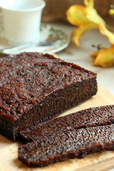 The Informal Chef: Honeycomb cake / Ants' Nest Cake / Kek Sarang Semut / Kuih Gula Hangus 蜂窝蛋糕