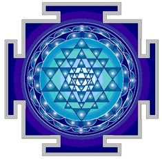 Meditate on this symbol for 15 to 30 minutes every day for at least 7 days; the experience may be indescribable. Stare, relax, and experience. This is called a sri yantra. Sri Yantra, Mandala Design, Mandala Art, Yin Yang, Yantra Tattoo, Lakshmi Images, Cloud Drawing, Mudras, Vastu Shastra