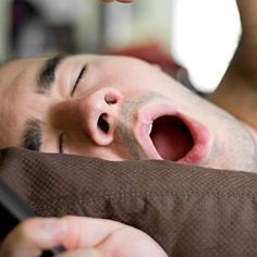 Quit the snoring and sore throats! Get your CPAP machine and finally get a good night's sleep again! www.tibromedical.com
