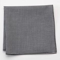 Croft & Barrow® Mini-Check Pocket Square #Kohls
