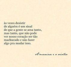 O amor é um rio