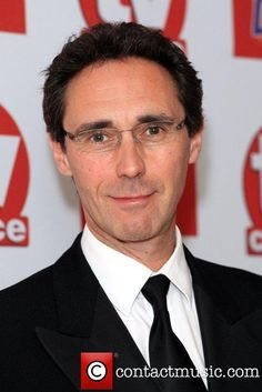 Guy Henry - Who else cheered at Holby last night?