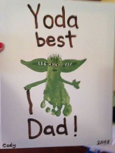 Great for the nerdy dads