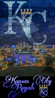 image not displayed Kansas City Skyline, Kansas City Missouri, Kansas City Royals, Kc Royals Baseball, Cub Sport, Mlb Wallpaper, San Francisco, St Louis Cardinals, Art