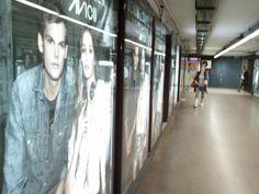 Comprando todos los OPIS en Plaza Cataluña   Advertisemind Fictional Characters, Art, Shopping, Fantasy Characters