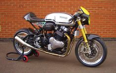 Norton 961 Dominator Manxman