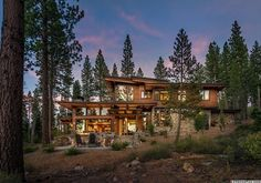 Martis Camp Retreat-Ryan Group Architects-03-1 Kindesign