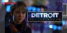 Detroit: Become Human çıkış tarihi açıklandı: E3 2017 interaktif oyun ve eğlence fuarının en çok dikkat çeken yapımlarından biri olan Detroit Become Human ne zaman çıkacak? .