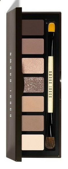 Bobbi Brown.