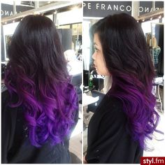 .I seriously LOVE this look!!! Amazing hair!!