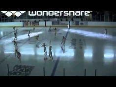 Joel Geleynse - SIM INTERNATIONAL Skating Show - YouTube