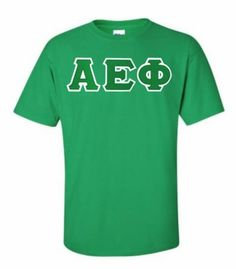 Alpha Epsilon Phi Sorority Gear