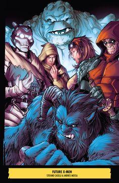 Future X-Men