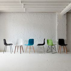 Ducelle Chair - Metal Legs - Chairs - Blue Sun Tree