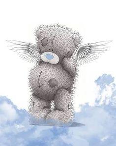 Tatty Teddy Bear                                                       …