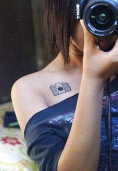 Camera tattoos (54)