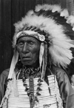 Nick Black Elk, Oglala Sioux