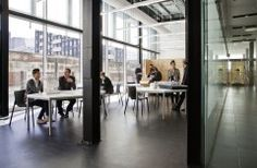 DesignInc's New Melbourne Design Studio
