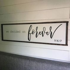 55 Awesome Farmhouse Signs Design Ideas And Decor. If you are looking for [keyword], You come to the right place. Below are the 55 Awesome Farmhouse Signs Design Ideas And Decor. This post about 55 Aw. Home Decor Signs, Easy Home Decor, Diy Signs, Modern Farmhouse Decor, Farmhouse Signs, Farmhouse Style, Diy Home Decor For Apartments, E Mc2, Up House
