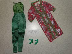 Barbie: NICE Vintage 1979 Best Buy #1010 DISCO DAZZLE Outfit!   eBay