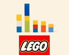 Lego: Anuncios publicitarios extremadamente minimalistas para probar tu imaginación