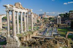 Rome – http://www.tourist-destinations.net/2012/07/rome-tourist-attractions.html