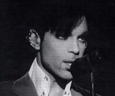 Prince- extremely talented singer and actor