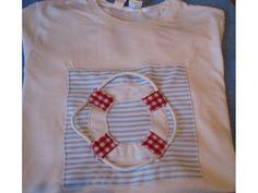 Camiseta salvavidas