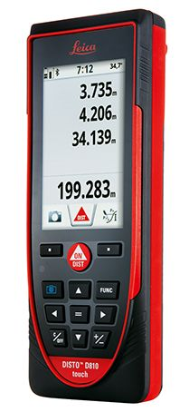 The Latest Laser Measurement & Alignment Tools