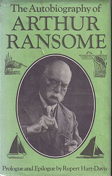 Ransome Autobiography cover.jpg