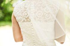 #lace #dress #bride #details #wedding