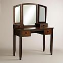 Willow Vanity Table