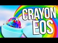 HOW TO MAKE EDIBLE NUTELLA PLAYDOUGH ♥ DIY - YouTube