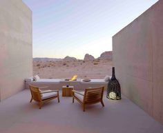 desert escape
