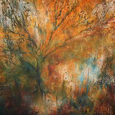 Golden Tree - Stewart Edmondson