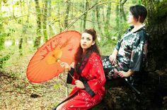 Geishe by Gianluca Rizzo