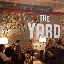 The Yard: Coworking Office Space in NYC and Brooklyn - Work At The Yard