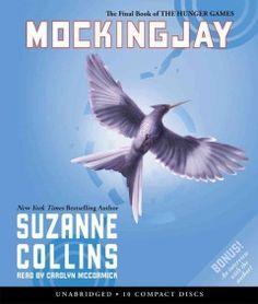 MockingJay ~read October 2012~