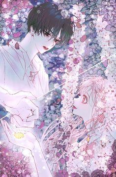 Anime Love, Anime Couples, Artist, Artists
